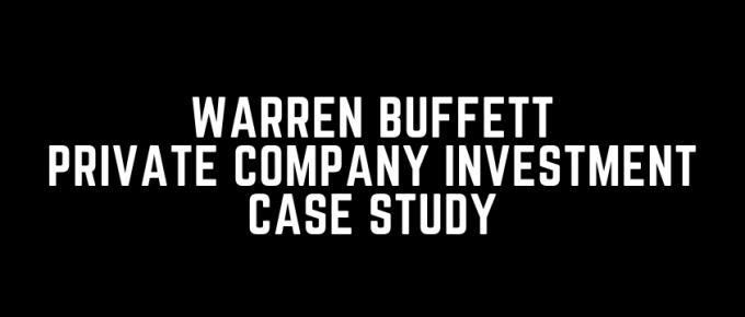 warren buffett mid continent